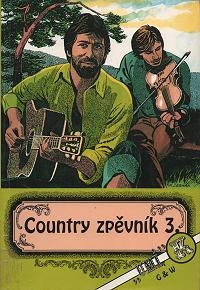 Country zpěvník 3